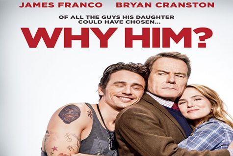 'Why Him?' leaves audiences in stitches