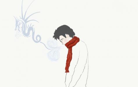 Writer's Block poetry: The Breath of Winter