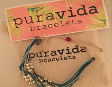 Pura Vida bracelets: Trendy and meaningful gift idea