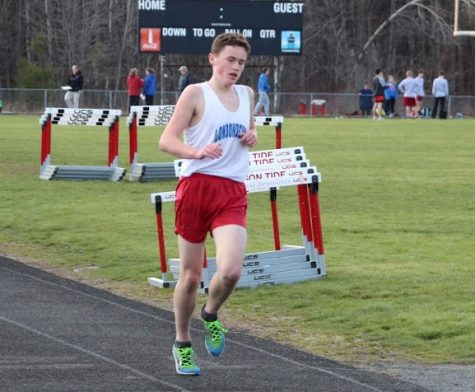 Spring Preview: Boys' Track and Field