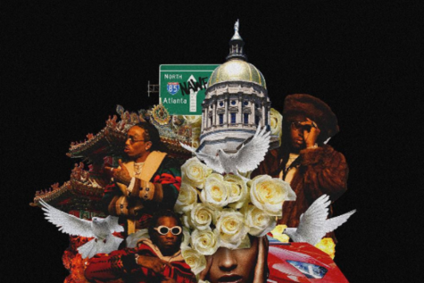 Rap trio Migos delivers (for the most part) on latest album 'Culture'