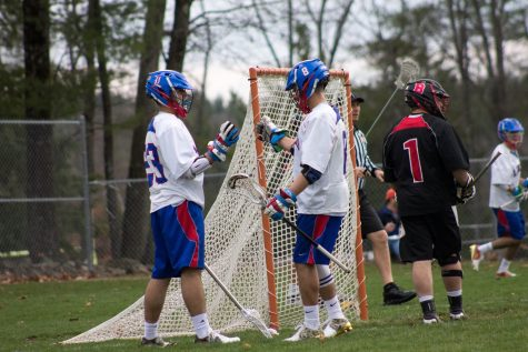 Spring Preview: Boys' Lacrosse
