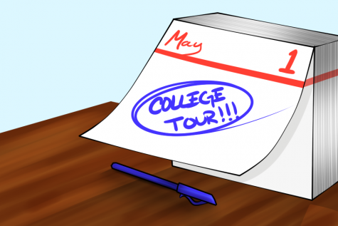 Tips for College Tours