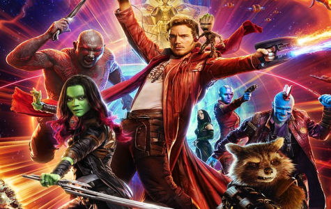 'Guardians of the Galaxy Vol. 2' lives up to hype
