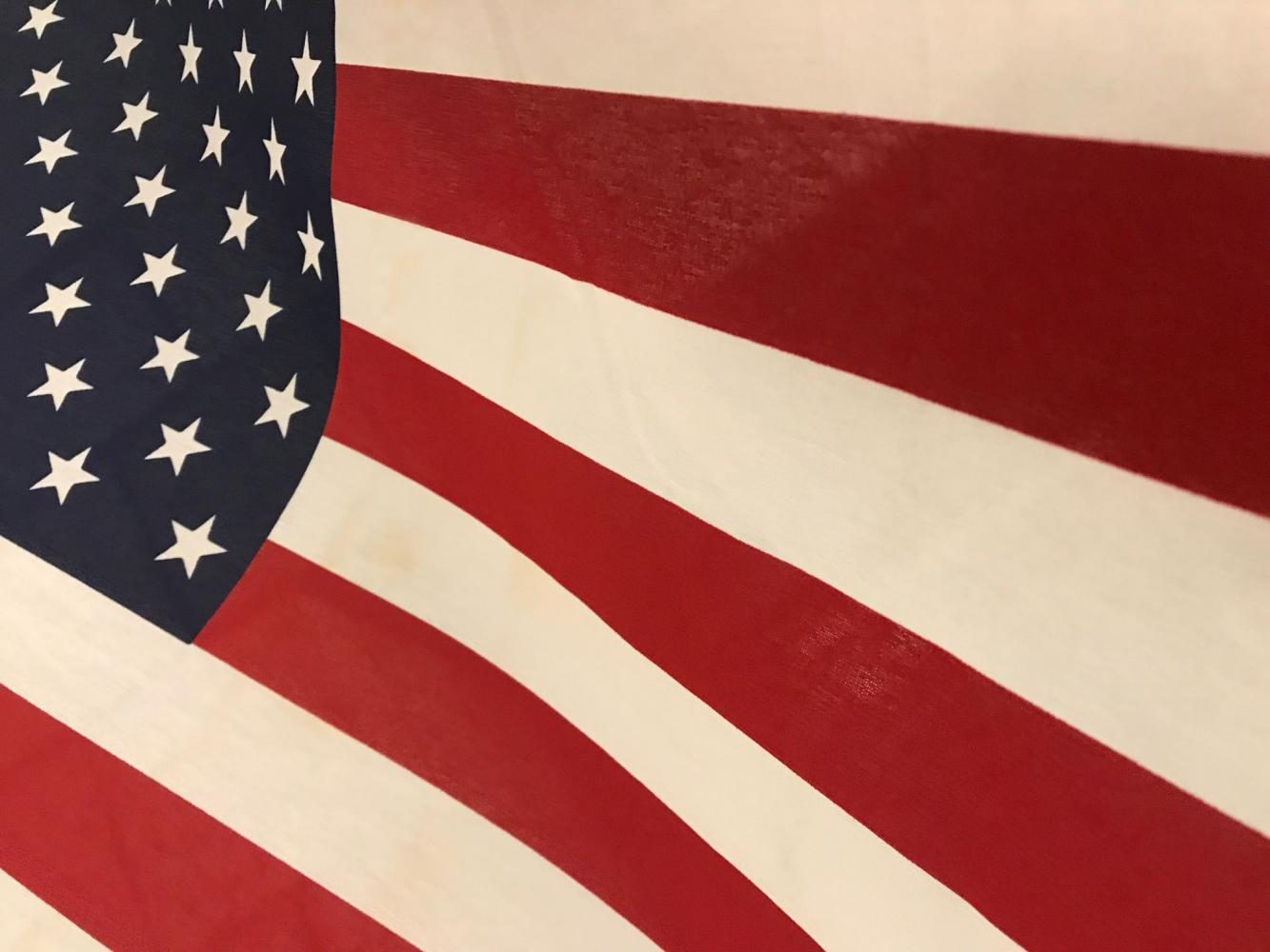 LSO Editorial: Context, clarification on American flag protocol at pep rallies