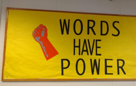 Library Media Center celebrates 'Banned Book Week'