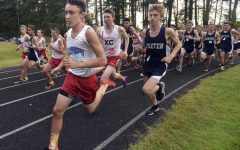 Young Lancer emerges as 14th fastest freshman in country