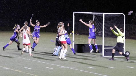 Field hockey will fight for state title for first time since 2008