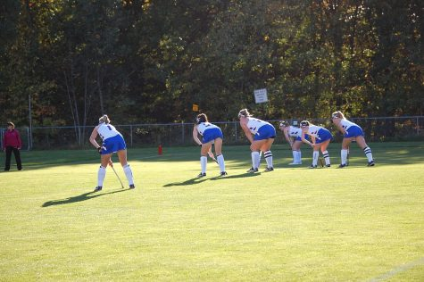 Get the field hockey facts