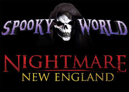 Get your Halloween on- Get tickets to Spooky World
