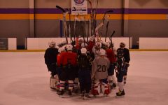 Lancer Hockey hits the ice