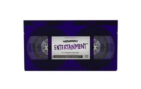 Pop-punk band Waterparks experiments with new sounds in new album 'Entertainment'