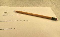 A + B should equal no midterm for seniors