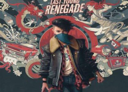 """All Time Low releases storytelling album """"Last Young Renegade"""""""