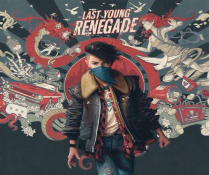 "All Time Low releases storytelling album ""Last Young Renegade"""