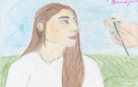 A Daisy for Hannah Jane: Chapter XVII