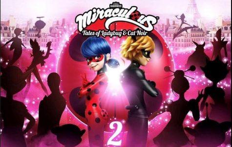 "Season 2 of ""Miraculous: Tales of Ladybug & Cat Noir"" comes to Netflix"