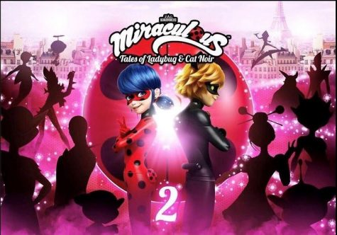 "Season 2 of ""Miraculous: Tales of Ladybug & Cat Noir"" comes to Netflix"