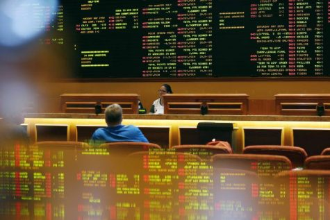 How the legalization of sports gambling affects the world of sports