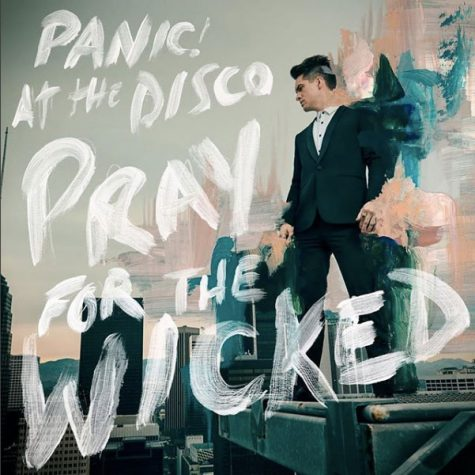 The music of late March: Panic! At the Disco, Shawn Mendes, and Snow Patrol