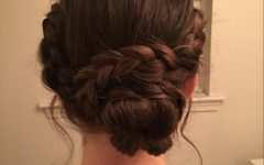 Prom's expensive…save money with this at-home updo tutorial