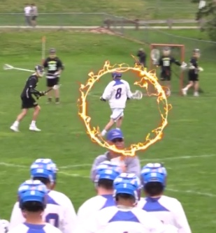 Boys' Lacrosse highlight reel