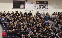 Decision made: no skits at the winter pep rally