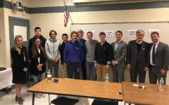 Sheehan Phinney law firm informs interested students