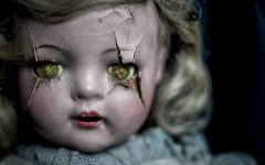 LSO Podcast: The Doll, an original scary story