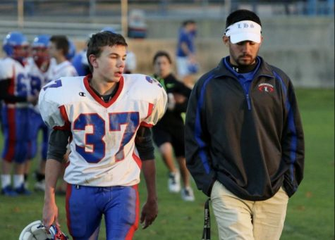 Londonderry losing a good one: Matt Case on to new beginnings