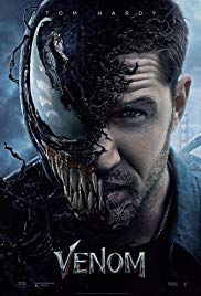 New movie Venom doesn't quite meet expectations