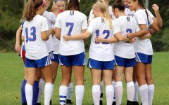 Girls' soccer looks to bring home hardware after dominating season