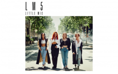 Little Mix looks to promote self-love on new promotional single