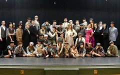 Kids Coop Theatre presents the southern New Hampshire premiere of Newsies