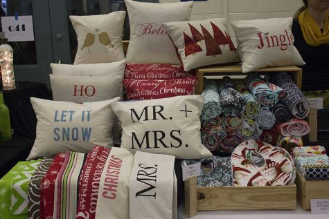 Craft fair tradition continues this weekend