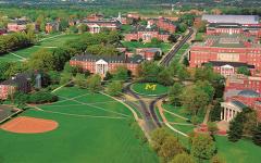 Breaking the college search down: D.C. area universities