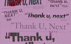 "Ariana Grande encourages love and gratitude on ""thank u, next"""