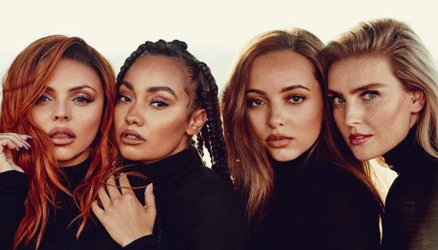 """Woman Like Me"": Little Mix collaborates with Nicki Minaj on new single"