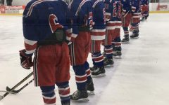 A quick inside look into the winter sports season