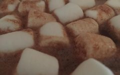 This ultimate hot chocolate will warm up your winter