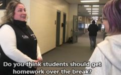 LSO On the Go video: Lancer thoughts on February break