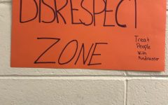 LHS spreads awareness during Granite State Respect Week