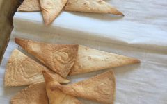 How to make crisp tortilla chips at home