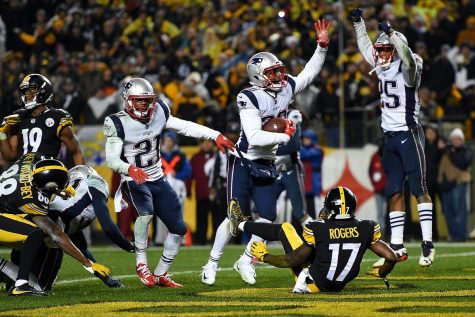 The psychological pain of a Steelers fan in New England