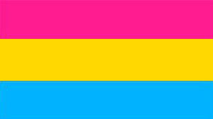 Grandmont came out as pansexual during her sophomore year of high school. Pansexuality is when someone is attracted to a person with any sex or gender.