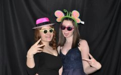 Students have a blast at the Semi-formal