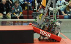 Robotics Team takes 6th at 2019 Bedford Competition