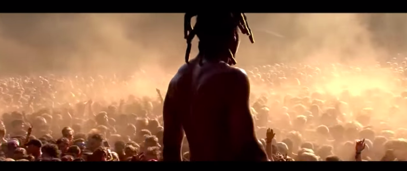 "Curry performs ""Look At Me"" and ""Sippin'teainyahood"" as tribute to the late XXXTentacion. XXXTentacion was killed on June 18, 2018 in an apparent robbery. To view Curry's full performance, click on the following link. https://www.youtube.com/watch?v=5RxAeCA-DxY"