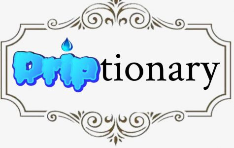 "'Driptionary' Word of the Week: ""yoink"""