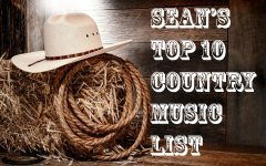 Yee-haw! Sean's top ten recent country songs